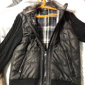 buffalo light jacket